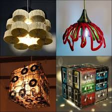 diy recycled home decor recycling ideas for home decor 40 diy home decor ideas