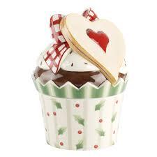 cookie box cupcake winter bakery decoration villeroy boch