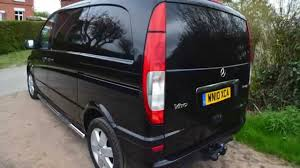 mercedes vito vans for sale mercedes vito 115 cdi compact for sale with mikeedge7