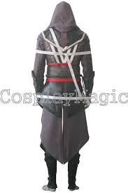 Assassins Creed Halloween Costumes Assassin U0027s Creed Aguilar Nerha Cosplay Costumes Cosplaymagic
