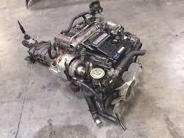 100 2jz gte manual jdm toyota 2jzgte vvt i engine with z33