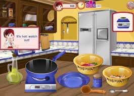 Ggg Com Room Makeover Games - chicken fajitas sara u0027s cooking class a free game on