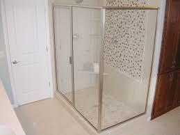 bathroom glass shower doors design for your bathroom cubical
