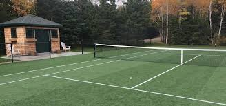 tennis courts with lights near me tennis courts maine tennis and track