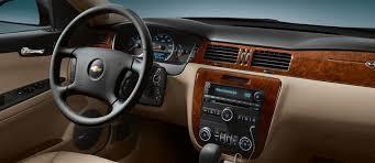 2011 Silverado Interior Performance And Fuel Economy 2011 Chevy Impala Donhattanchevrolet