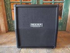 Mesa Boogie 2x12 Rectifier Cabinet Review Mesa 1x12 Cabinet Ebay