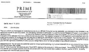 Prime Therapeutics Pharmacy Help Desk Beware Of Eerily Realistic Fake Check Scams The Problem Solver