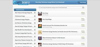 top 20 sites to download christmas songs for free
