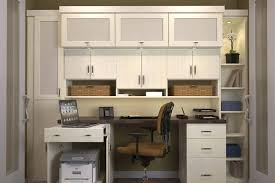 Home Office Furniture Ideas 26 Home Office Designs Desks U0026 Shelving By Closet Factory