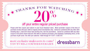 dressbarn com coupon code rock and roll marathon app