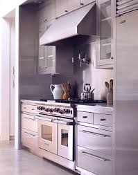 Stainless Steel Kitchen Cabinet Industrial Kitchen Cabinets Stainless Steel Utterly Defines This