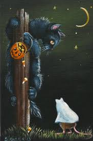 Halloween Cat Poems 474 Best Halloween Spooky Artistic And Fun Images On Pinterest