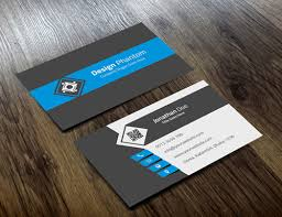 web design business cards templates 18 information technology