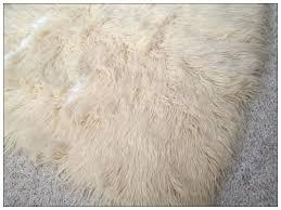 Sheepskin Rug Cleaning How To Clean A Sheepskin Rug