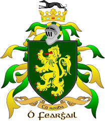 farrell coat of arms