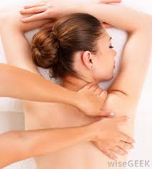 Massage Without Draping What Are Some Massage Etiquette Tips With Pictures