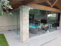 veranda vetro veranda
