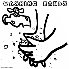 hands coloring pages coloring pages to download and print