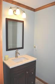bathroom remodeling for your nj home makeover your bath remodeled half bath sayreville nj