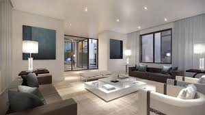 Living Room With White Furniture 60 Stunning Modern Living Room Ideas Photos Designing Idea