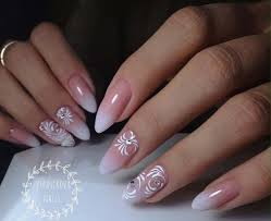 41 best nail art ideas for brides page 5 of 7 the goddess