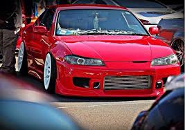 nissan 240sx s14 modified nissan silvia s5 spec r modified ideas mobmasker