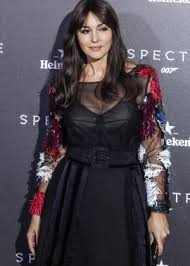 monica bellucci in spectre wallpapers monica bellucci spectre premiere 02 gotceleb