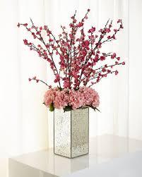 Fake Flower Arrangements Faux Flowers Faux Floral Arrangements U0026 Faux Florals Horchow