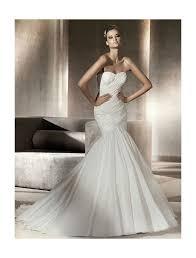 wedding dresses mermaid style 16 amazing mermaid wedding dresses