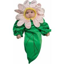 Sunflower Halloween Costume Baby Bunting Daisy Flower Costume Costumeish U2013 Cheap