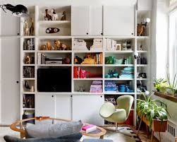 Organizing A Living Room by Organizing Bookcase Houzz