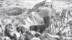 who was noah my jewish learning