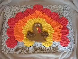 carpe cupcakes thanksgiving turkey cupcake cake