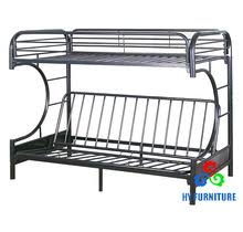metal futon bunk beds metal futon bunk beds suppliers and