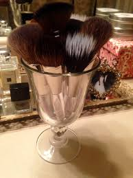 trish mcevoy makeup brushes talking with tami