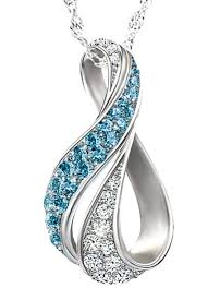 fashion infinity necklace images 89 best infinity necklaces rings images pendants jpg