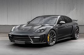 porsche panamera turbo 2017 interior new porsche panamera turbo topcar tuning has custom interior