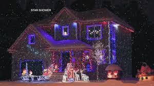 laser light christmas faa warns against laser light projectors abc news
