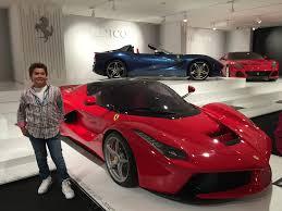 ferrari museum ferrari museum italy u2013 a kid u0027s blog on luxury cars skyscars com