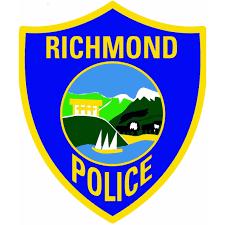 richmond police department richmond ca official website