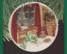 hallmark keepsake ornament letter to santa magic light christmas