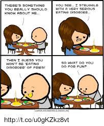 Eating Disorder Meme - 25 best memes about eating disorders eating disorders memes
