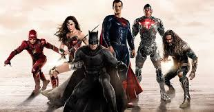 Justice League Justice League Is The Shortest Dceu Yet Movieweb