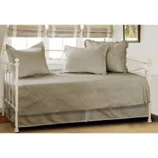 buy quilted daybed bedding from bed bath u0026 beyond