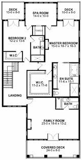 beach style house plan 3 beds 4 50 baths 3380 sq ft plan 126 154