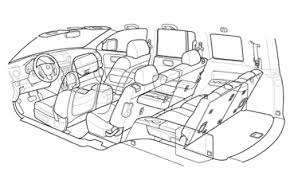 2007 honda accord dimensions 2009 honda pilot interior honda com
