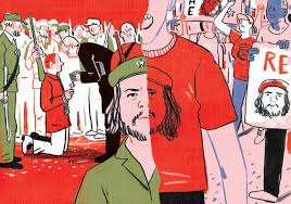 fl che new york what is che guevara s legacy 50 years after his the new