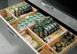 kitchen drawer storage ideas 10 modest kitchen area organization and diy storage ideas diy