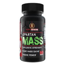 sparta nutrition spartan mass illpumpyouup com
