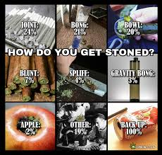 Memes About Smoking Weed - stoners get stoned infographic smoke weed memes